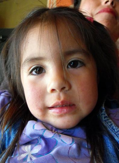 La Palomita che abbiamo visto crescere, Barba Rubia.